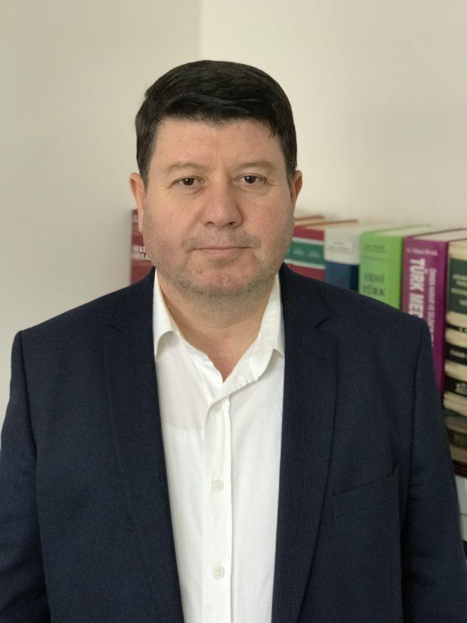 Avukat Orhan Doğan